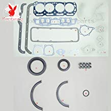 yise-P574 New A14 A14S A15 A15S Engine complete Full gasket set kit for Nissan Sunny/Cherry/Nomad/Vanette 1.4L 1397CC/1.5L 1488cc 50091900