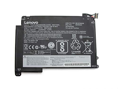Lenovo ThinkPad Yoga 460 (20EL) Original Akku 53Wh