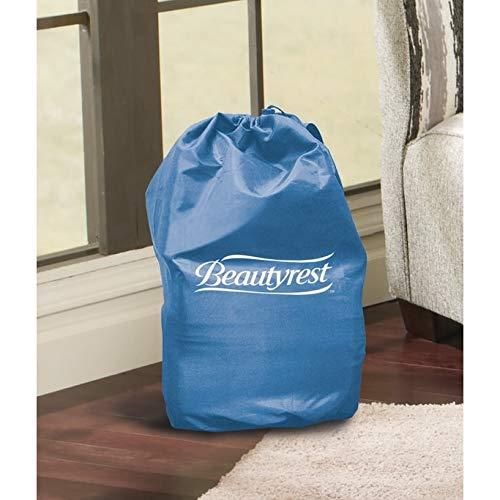 Simmons Beautyrest Queen Hi Loft Inflatable Air Mattress