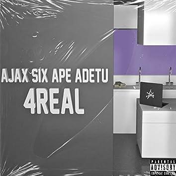4real (feat. Adetu)
