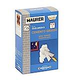 Edil Cemento Gris Maurer (caja 5k)