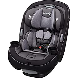 Is the Safety 1st Guide 65 Convertible Car Seat the best toddler car seat for travel?
