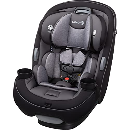 1. The Best All-Around Car Seat