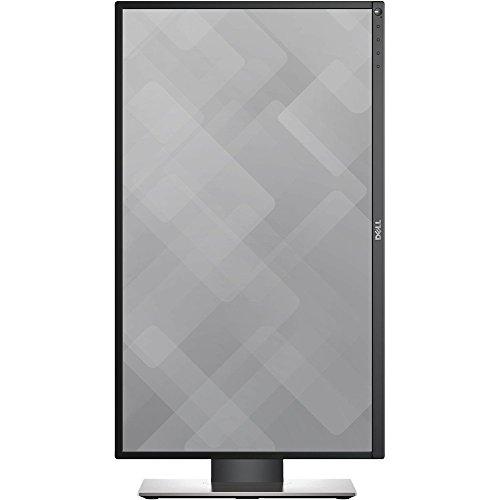 Dell P2417H 61 cm (24 Zoll) Monitor (1920 x 1080, LED, HDMI, VGA, Display Port, 6ms Reaktionszeit) - 3