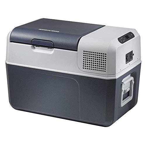Mobicool FR34 AC/DC - Kompressor-Kühlbox für Normal- und Tiefkühlung, 31 Liter, für Auto, LKW und Steckdose, A+