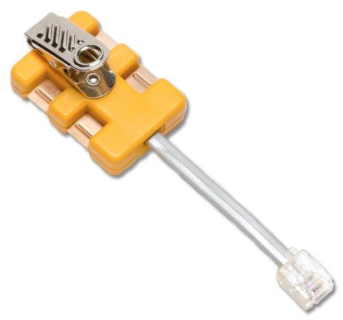 Fluke Networks 10113000 4-Wire Modular Adapter