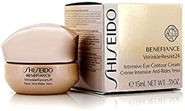 Shiseido/Benefiance Wrinkle Resist 24 Intensive Eye Contour Cream 0.51 Oz