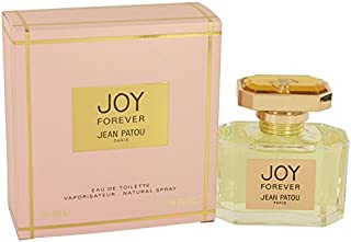 Jëan Pátou Jòy Forëver Perfúme For Women 1.7 oz Eau De Toilette Spray + FREE Our Moment Body Lotion