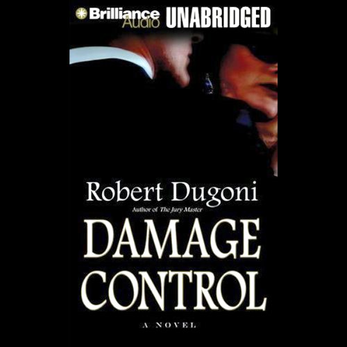 Damage Control cover art