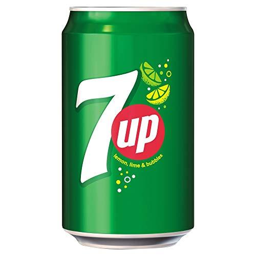 7UP Café, thé et boissons