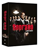 I Soprano, La serie completa 1-6 (Box 28 Dv)