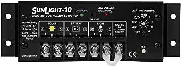 sunlight 10 controller