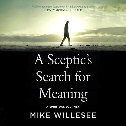 A Sceptic's Search for Meaning cover art