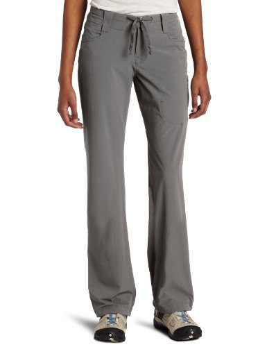 Outdoor Research Women's Ferrosi Pants (Pewter, 10) by Outdoor Research