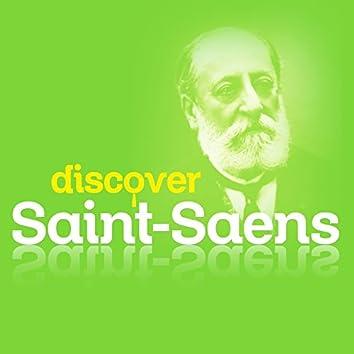 Discover Saint-Saens