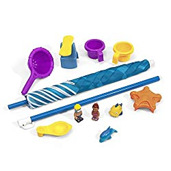 Water Table Big Ticket Gifts for Kids