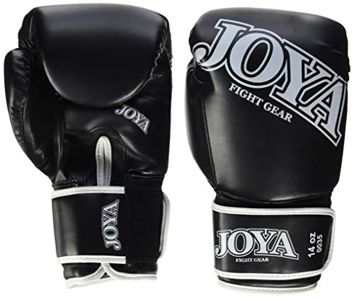 "Joya \""Top One Kick-Boxing Glove (PU)-14 oz"