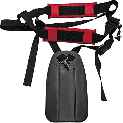 Affordable HTWY Trimmer Shoulder Strap, Weed Eater Strap Trimmer Harness with Enhanced and Durable N...