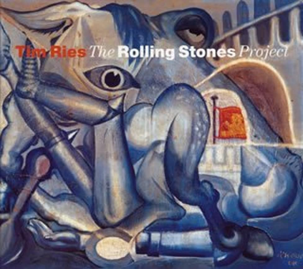 Rolling Stones Project