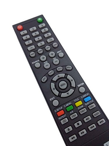 Brand New TV REMOTE Remote Control for RCA LED LCD TV