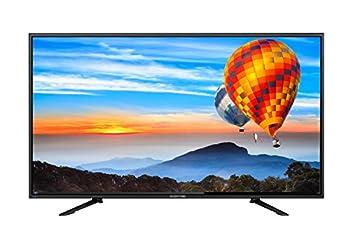 Sceptre 65 Inche 4K UHD LED TV 3840x2160 MEMC 120 Ultra Thin HDMI 2.0 Upscaling U658CV-UMC 2018