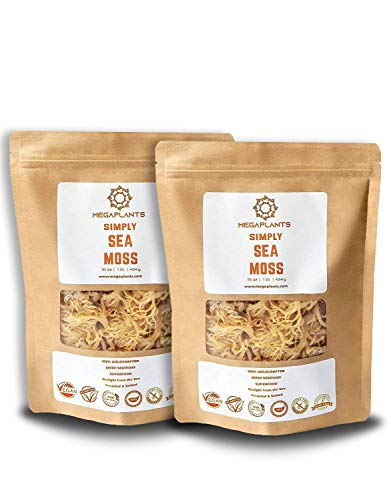 Simply Seamoss (2-Pack)