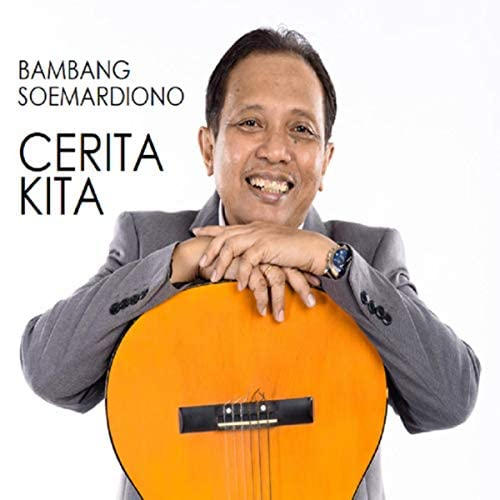 Bambang Soemardiono