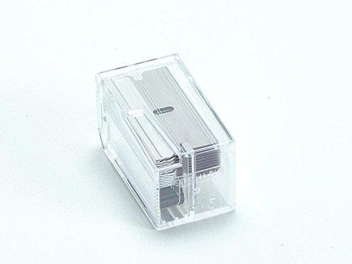 Stanley Ersatzklingen (für Glasschaber 0-28-500, 10 Stück in sicherem Klingenspender) 0-28-510