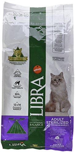 Libra - Croquetas de Gato Adulto
