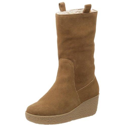 Deer Stags Damen Lust Keilstiefel, Braun (Whiskey), 39 EU