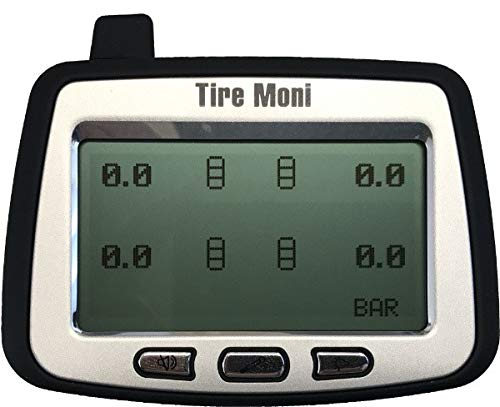 TireMoni TM-240 (NST) Reifendruck Kontrollsystem