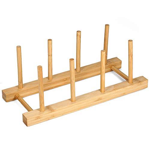 LXX Wine Glass Rack Kitchen Rack Spoon Plate Holder Shelf Cup Dish Tray Rack Stand Kitchen Storage Rack R/A/S