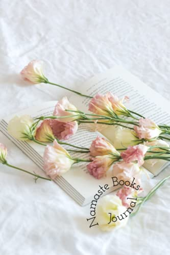 Rose Bouquet Wedding Journal