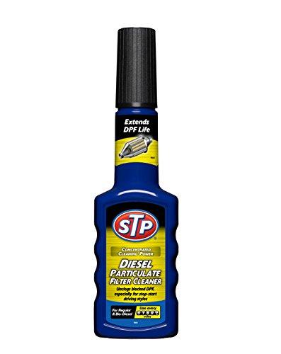 STP GST66200EN Diesel Particulate Filter Cleaner 200 ml