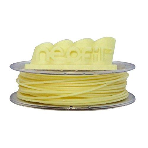 neofil3d 3760244300980m-pva Filament für 3D Drucker, 1,75mm, Natural transparent