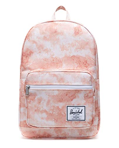 Herschel Heritage Rucksack, Pastel Cloud Papaya (Orange) - 10011-03880-OS
