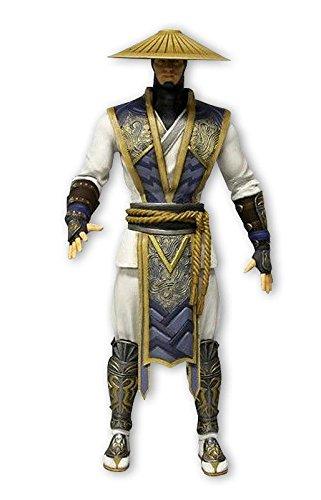 Figura Di Azione Mortal Kombat X 'Raiden'