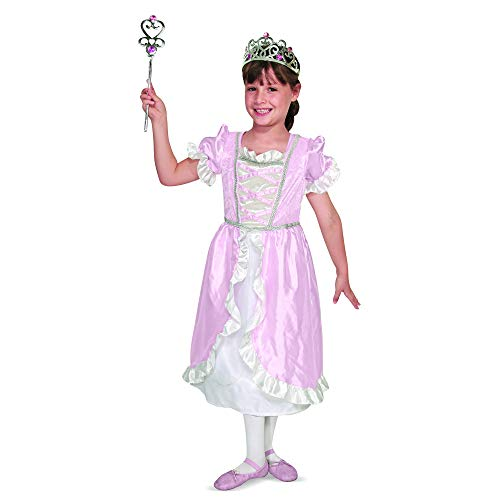 Melissa & Doug - 14785 - Costume de Princesse