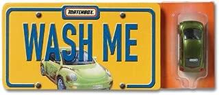 Wash Me (Matchbox)