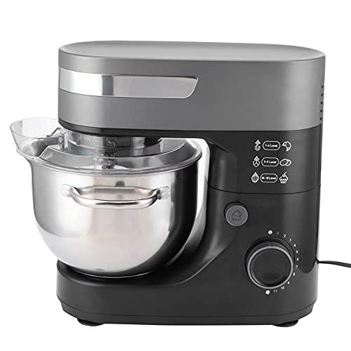 Frullatore Elettrico, Frullatore Elettrico per Impastare le Uova per la Preparazione del Pane per Torte da Cucina Spina Europea 220‑240V