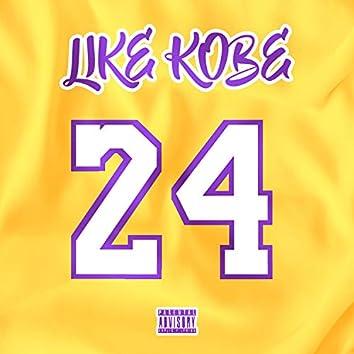 Like Kobe
