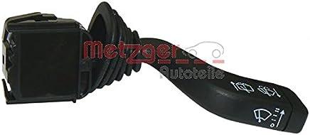 Metzger 916057 conmutador de limpiaparabrisas