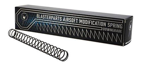 Blasterparts Airsoft Tuning-Feder Downgrade M60