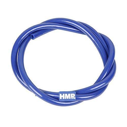 HMParts Dirt Bike/Pit Bike/Pocket Bike Benzinschlauch 1 Meter (6mm) blau