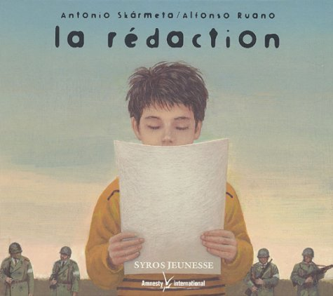 La rédaction (ALBUMS JEUNESSE)