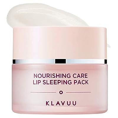 KLAVUU Nourishing Care Lip Sleeping Pack (20g 0.70 oz) Moisture Lapping System