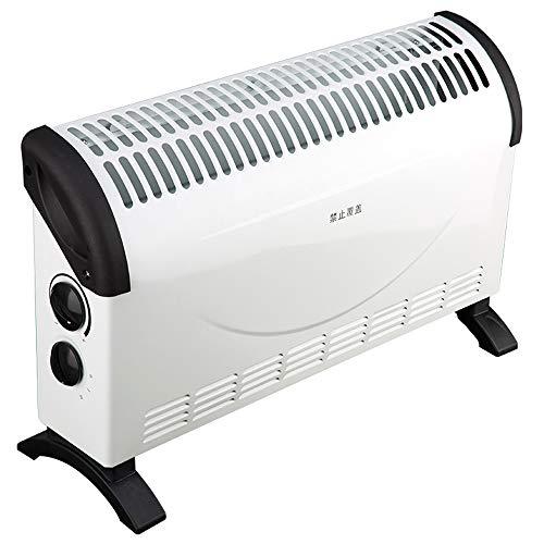 calentador 2000w turbo fabricante SILENTLY