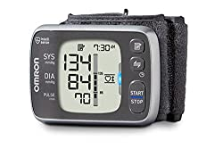 Best Wrist Blood Pressure Monitor in 2019 – Keep Your Health at Bay All the Time