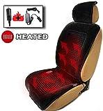 Big Ant Heated Seat Cushion, 12V Sleek Design Nonslip Car Heat Seat...
