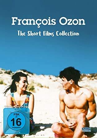 François Ozon Collection (7 Short Films) ( Regarde la mer / Action vérité / La petite mort / Une robe d